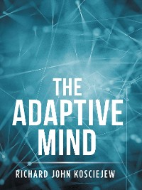 Cover The Adaptive Mind