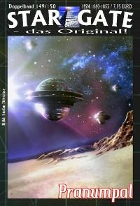 Cover STAR GATE 149-150: Pranumpal