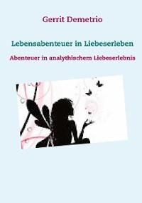 Cover Lebensabenteuer in Liebeserleben