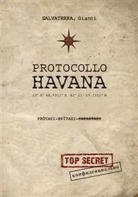 Cover Protocollo Havana