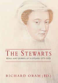 Cover The Stewarts