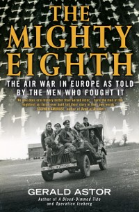 Cover Mighty Eighth