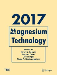Cover Magnesium Technology 2017