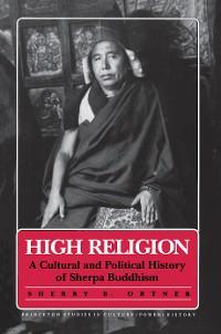 Cover High Religion