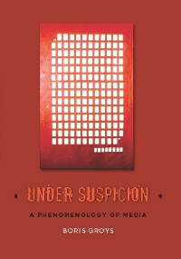 Cover Under Suspicion