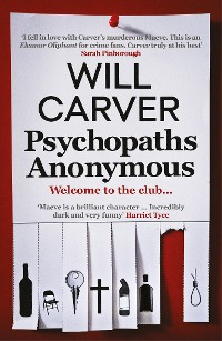 Cover Psychopaths Anonymous