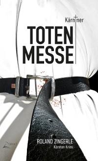 Cover Kärntner Totenmesse