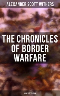 Cover The Chronicles of Border Warfare (Complete Edition)