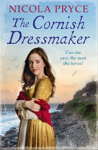 Cover The Cornish Dressmaker
