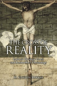 Cover The Cross of Reality