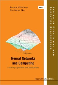 Cover Neural Networks And Computing: Learning Algorithms And Applications