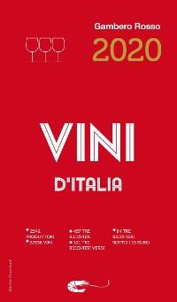 Cover Vini d'Italia 2020