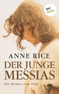 Cover Der junge Messias