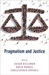 Cover Pragmatism and Justice