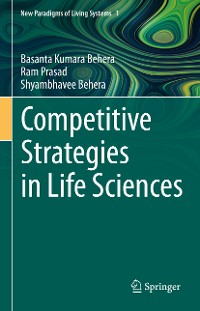 Cover Competitive Strategies in Life Sciences