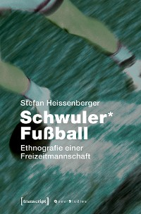 Cover Schwuler* Fußball