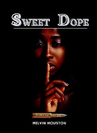 Cover SWEET DOPE