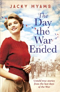 Cover The Day The War Ended