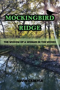 Cover MOCKINGBIRD RIDGE