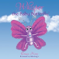 Cover Whisper the Baby Butterfly
