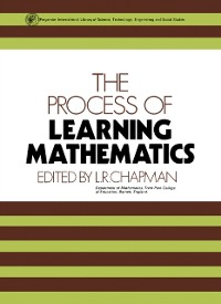 Cover Process of Learning Mathematics