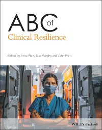 Cover ABC of Clinical Resilience
