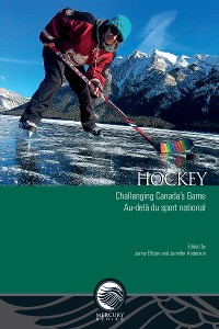 Cover Hockey