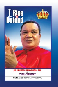 Cover I Rise to Defend