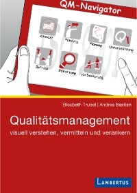 Cover Qualitätsmanagement
