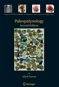 Cover Paleopalynology