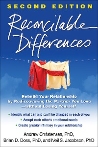 Cover Reconcilable Differences, Second Edition