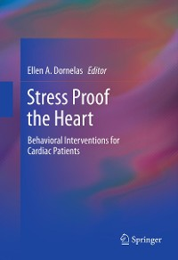 Cover Stress Proof the Heart