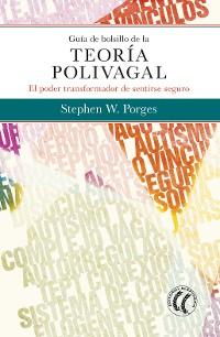 Cover Guía de bolsillo de la teoría polivagal