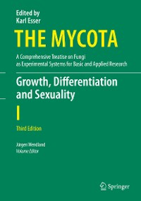 Cover Growth, Differentiation and Sexuality