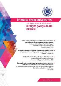 Cover Istanbul Aydin Universitesi