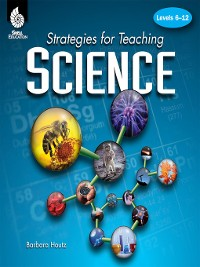Cover Strategies for Teaching Science Levels 6-12