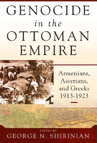 Cover Genocide in the Ottoman Empire