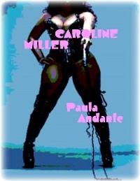 Cover Caroline Miller