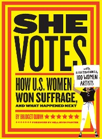 Cover She Votes
