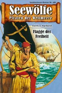 Cover Seewölfe - Piraten der Weltmeere 386
