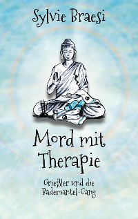 Cover Mord mit Therapie