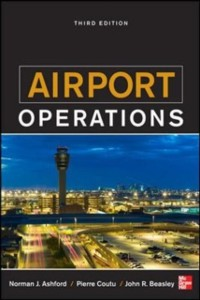 Cover Airport Operations, Third Edition