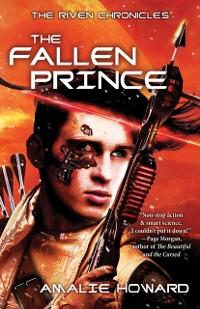 Cover Fallen Prince