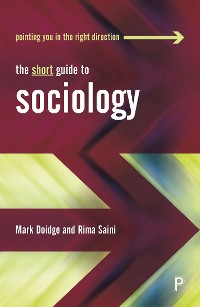 Cover The Short Guide to Sociology