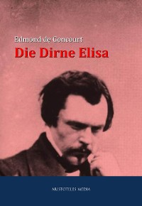 Cover Die Dirne Elisa