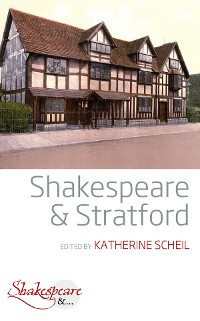 Cover Shakespeare and Stratford