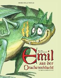 Cover Emil aus der Drachenschlucht