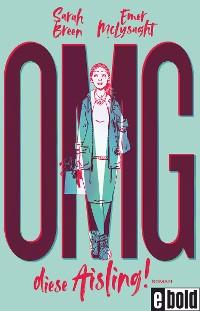 Cover OMG, diese Aisling!