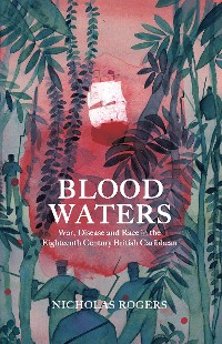 Cover Blood Waters