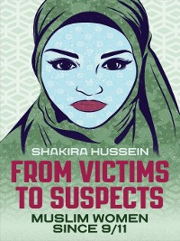Cover From Victims to Suspects